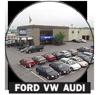 Darling's Audi, Buick, Nissan, GMC, Ford, Honda, Volvo ...