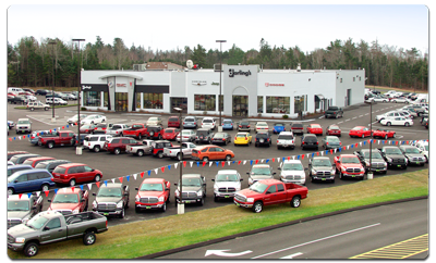 Maine Auto Mall >> Darling S Dodge At Auto Mall In Ellsworth Maine Online Customer Reviews